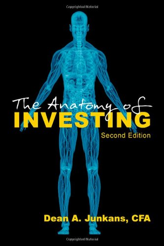 9781618973894: The Anatomy of Investing: Second Edition