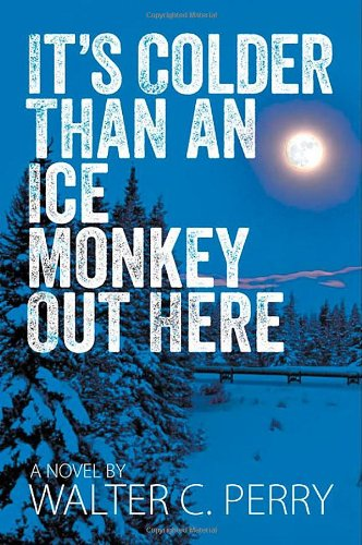9781618974525: It's Colder Than an Ice Monkey Out Here