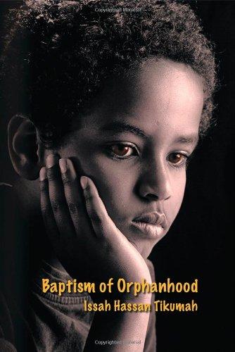 9781618975492: Baptism of Orphanhood