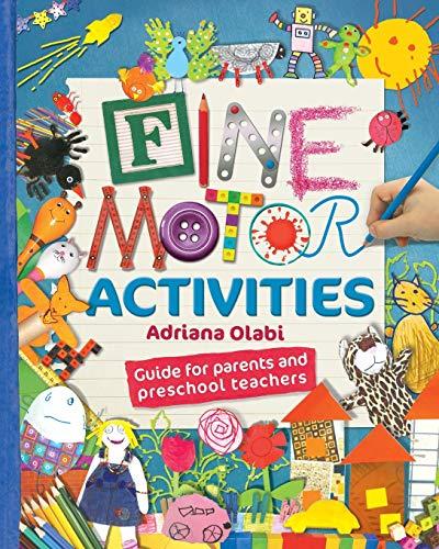 9781618977120: Fine Motor Activities