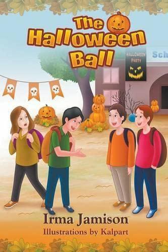 9781618978165: The Halloween Ball