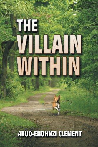 9781618979650: The Villain Within