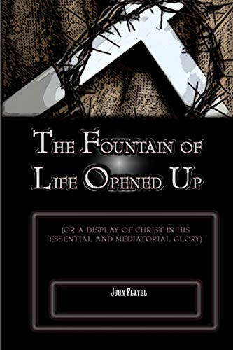 9781618980304: THE FOUNTAIN OF LIFE OPENED UP
