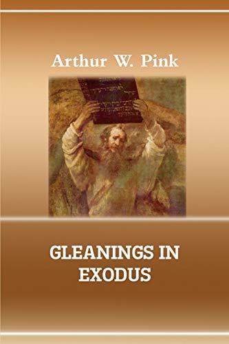 9781618980731: GLEANINGS IN EXODUS