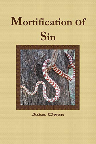 9781618980816: Mortification of Sin