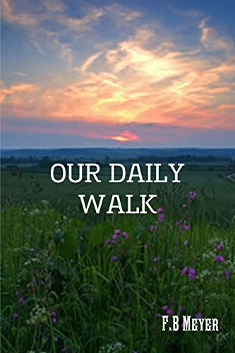 9781618980953: OUR DAILY WALK