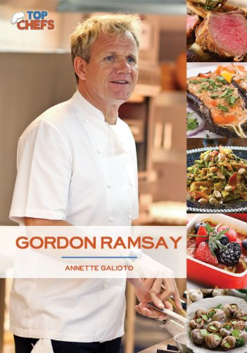 Top Chefs: Gordon Ramsay: Annette Galioto