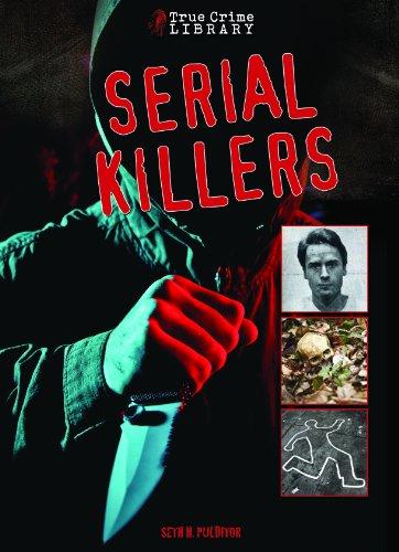 9781619000445: True Crime Library: Serial Killers