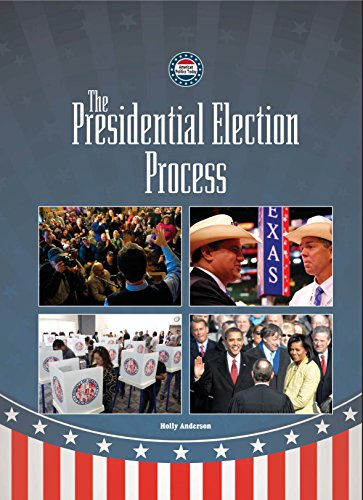 9781619001022: American Politics Today: The Presidential Election Process