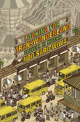 9781619020078: Looking for Transwonderland: Travels in Nigeria