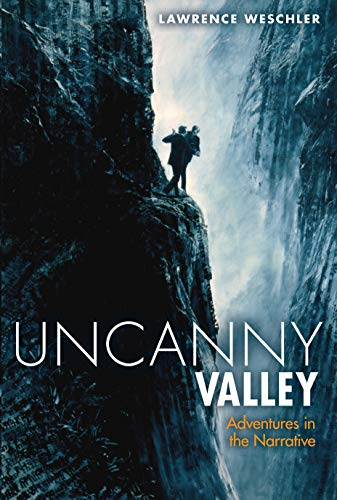 9781619020511: Uncanny Valley: Adventures in the Narrative