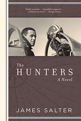 9781619020542: The Hunters