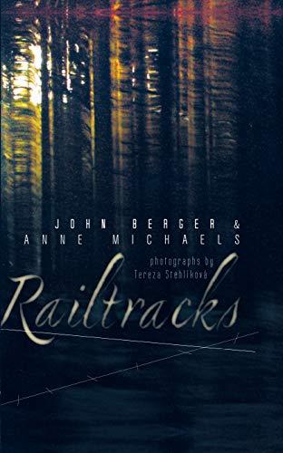 9781619020726: Railtracks
