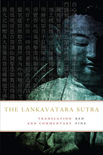 9781619020993: The Lankavatara Sutra: Translation and Commentary