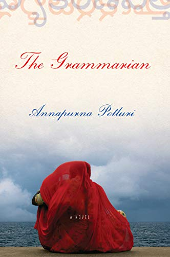 9781619021020: The Grammarian: A Novel