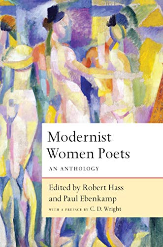 9781619021105: Modernist Women Poets: An Anthology