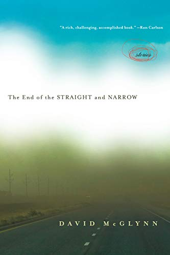 The End of the Straight and Narrow: McGlynn, David