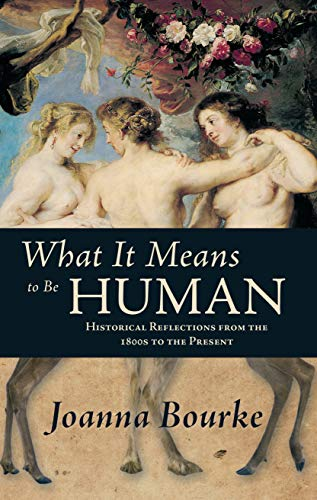9781619021679: What It Means to be Human: Historical Reflections from the 1800s to the Present