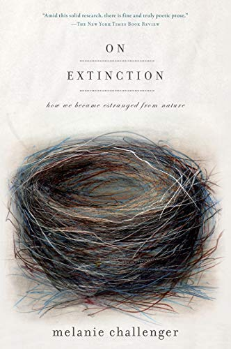 9781619021945: On Extinction: How We Became Estranged from Nature