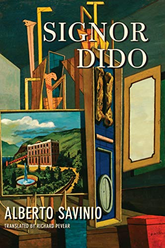 9781619022386: Signor Dido: Stories