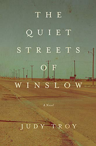 9781619022393: The Quiet Streets of Winslow