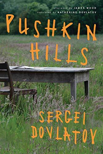 9781619022454: Pushkin Hills