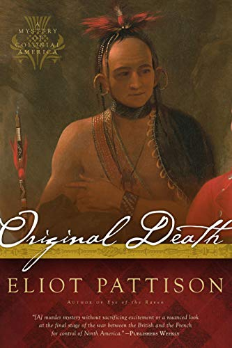 9781619023239: Original Death: A Mystery of Colonial America
