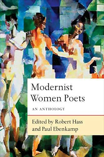 9781619023246: Modernist Women Poets: An Anthology