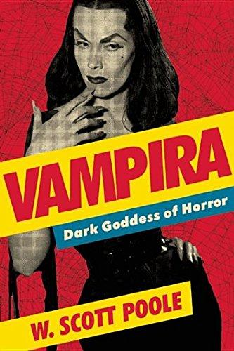 9781619024205: Vampira: Dark Goddess of Horror