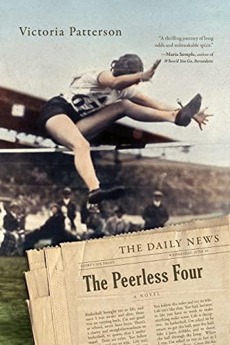 9781619024410: The Peerless Four: A Novel