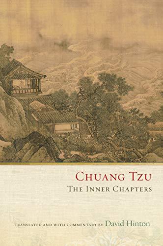 Chuang Tzu: Hinton, David