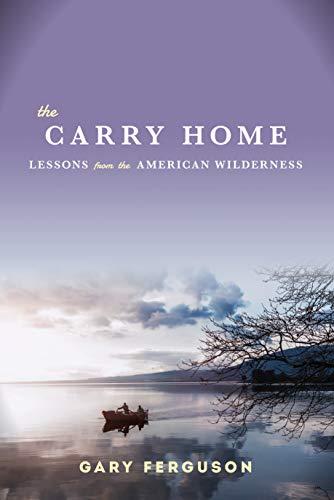 The Carry Home: Ferguson, Gary