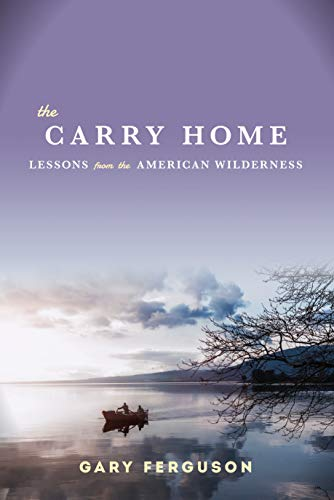 The Carry Home: Ferguson, Gary
