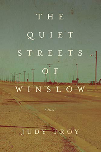 9781619024700: The Quiet Streets of Winslow
