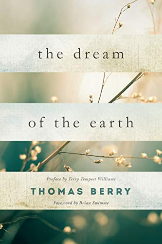 9781619025325: The Dream of the Earth: Preface by Terry Tempest Williams & Foreword by Brian Swimme