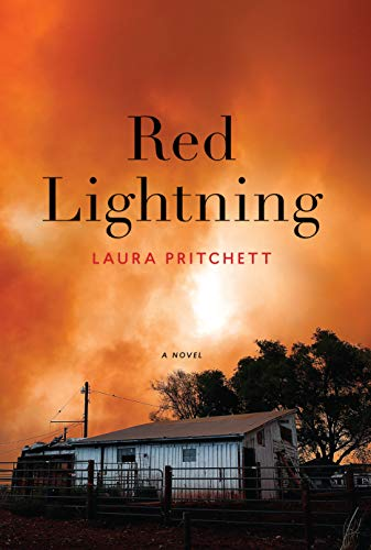 Red Lightning: A Novel: Pritchett, Laura