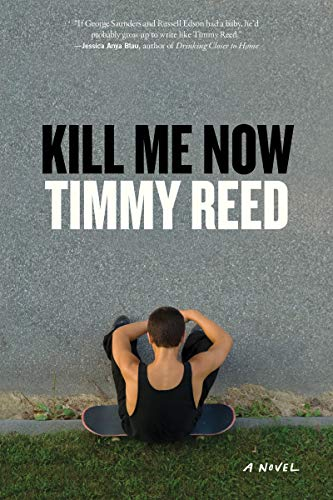 Kill Me Now : A Novel