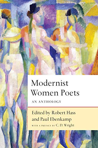 9781619025424: Modernist Women Poets: An Anthology