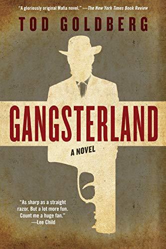 Gangsterland: Goldberg, Tod