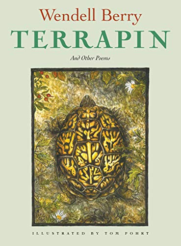 9781619025790: Terrapin: Poems by Wendell Berry
