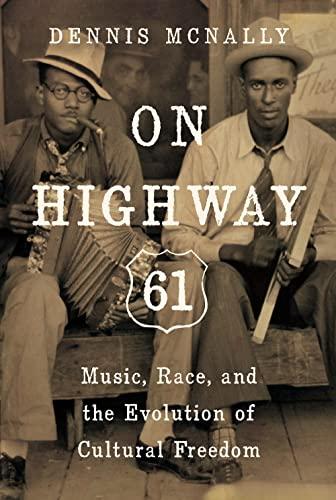 On Highway 61: McNally, Dennis