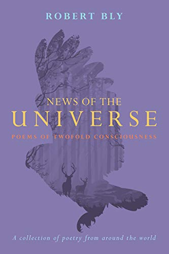 9781619025929: News of the Universe: Poems of Twofold Consciousness