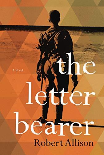 The Letter Bearer: Robert Allison