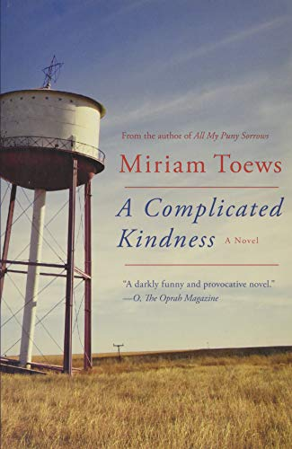9781619026223: A Complicated Kindness
