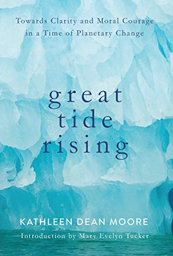 9781619026995: Great Tide Rising: Towards Clarity and Moral Courage in a time of Planetary Change