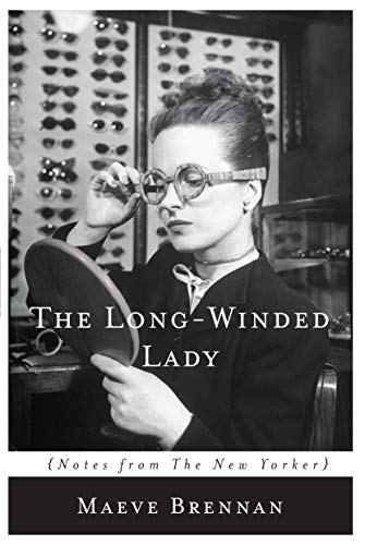 9781619027114: The Long-winded Lady: Notes from The New Yorker