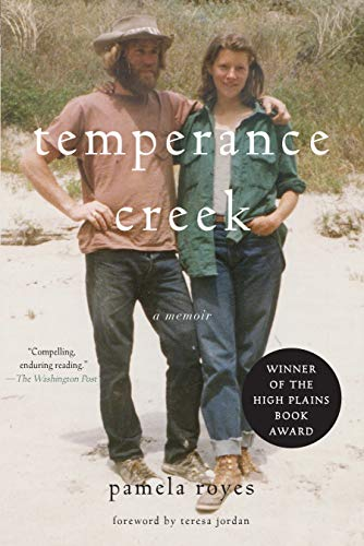 Temperance Creek: A Memoir (Paperback or Softback)
