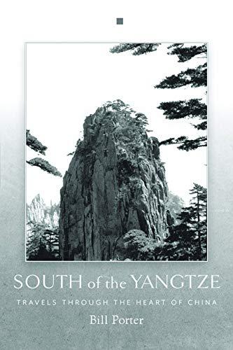 9781619027343: South of the Yangtze