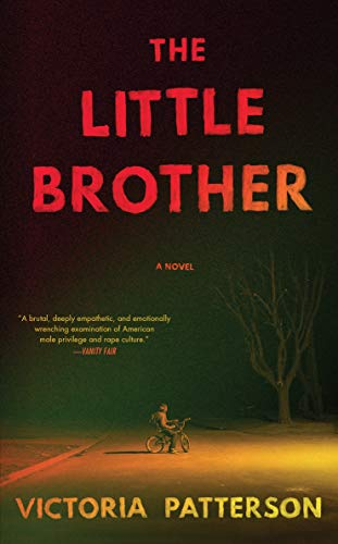 The Little Brother: Victoria Patterson