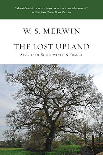 9781619027749: The Lost Upland: Stories of Southwestern France